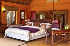 Jaci's Safari Lodge