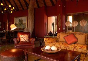 Motswiri Private Safari Lodge